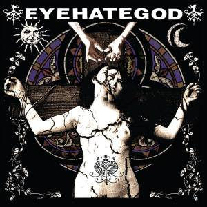 Eyehategod - self titled - promo cover pic - 2014