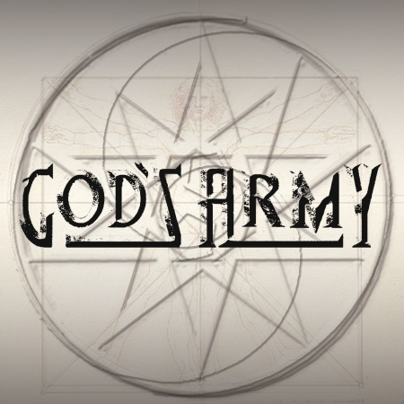 God's Army - promo cover pic - 2014