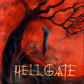 Helgate - promo cover pic - ep - 2014