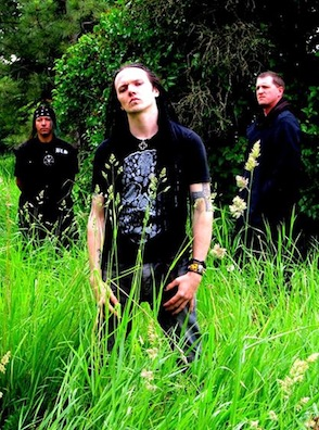 Hellgate - promo band pic - 2014 - #33863