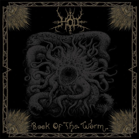 HOD - Book Of The Worm - promo cover pic