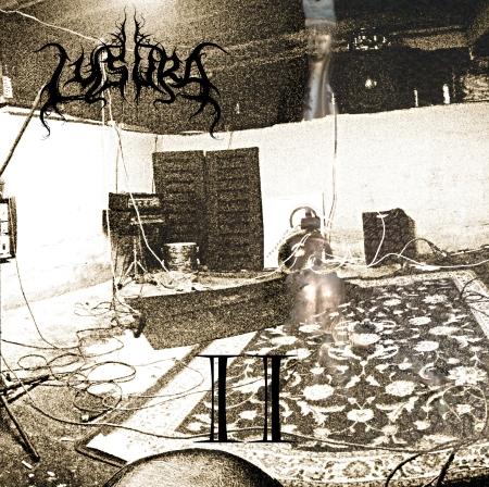 LYSURA - DEMO II - PROMO COVER PIC