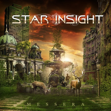 Star Insight - Messera - promo cover pic - 2014