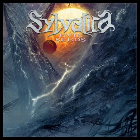 Sylvatica - Evil Seeds - promo cover pic - 2014