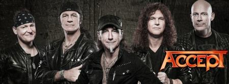 Accept - promo banner band pic - 2014 - #09034