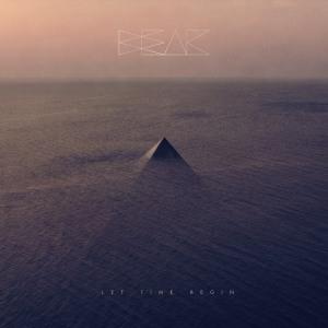 Beak - Let Time Begin - promo cover pic - 2014