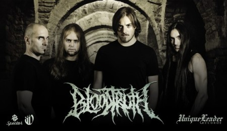 Bloodtruth - promo band pic - 2014 - #667067