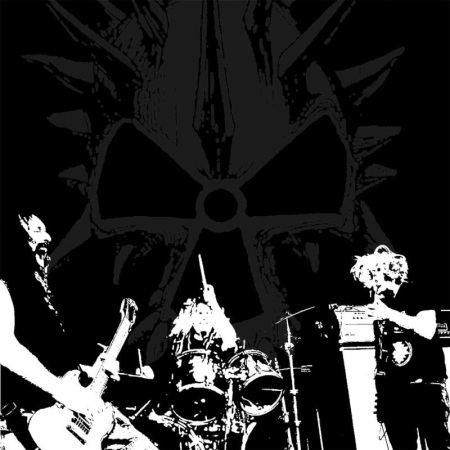 Corrosion Of Conformity - band - logo - promo pic - 2014 - #03450