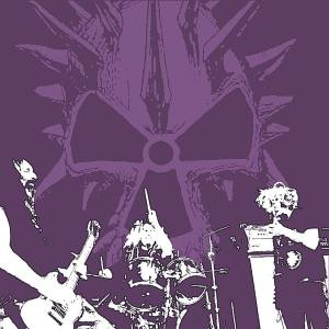 Corrosion Of Conformity - purple background - 2014 - #457