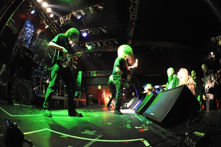 Incantation - live promo band pic - 2014 - #8338