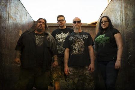 Kryosphere - promo band pic - 2014 - #4487