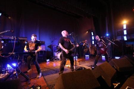 Neurosis - promo live band pic - 2014 - #99036