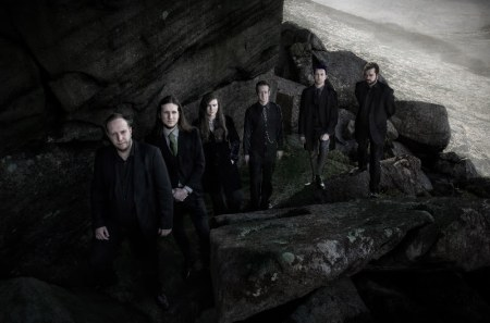 Northern Oak - promo band pic - 2014 - #9878