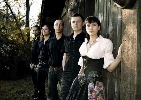 Protokult - promo band pic - 2014 - #0022