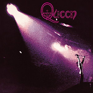 Queen - debut album promo pic - #9907