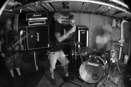 Secret Cutter - promo band pic - 2014 - #03202