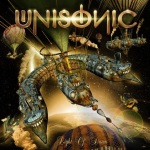 Unisonic - Light Of Dawn - promo cover pic