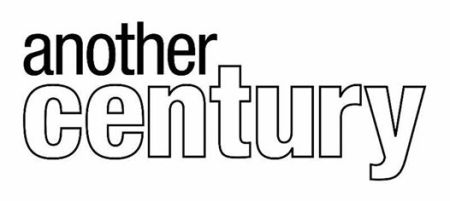 Another Century - record label logo - 2014
