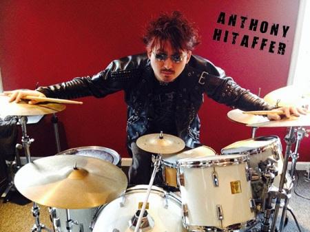 Anthony Hitaffer - promo pic - 2014 - #77449