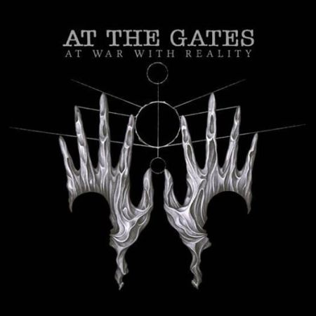 At The Gates - At War With Reality - promo cover pic - 2014