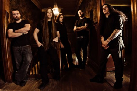 Cryptopsy - promo band pic - 2014 - #6609