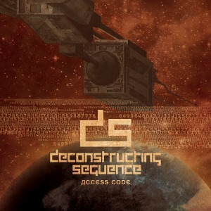 Deconstructing Sequence - Access Code - promo cover pic
