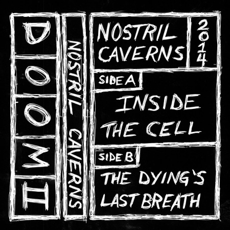Inside The Cell - The Dying's Last Breath - promo cover pic - 2014