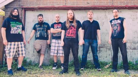 Laika - promo band pic - 2014 - #9098