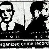 Organized Crime Records - label logo