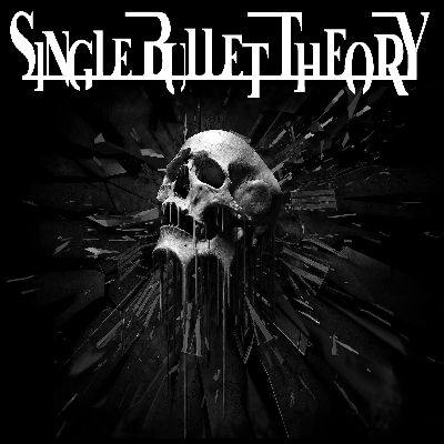 Single Bullet Theory - self titled EP - promo cover - 2014