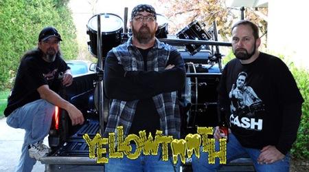 Yellowtooth - promo band pic - 2014 - #3387