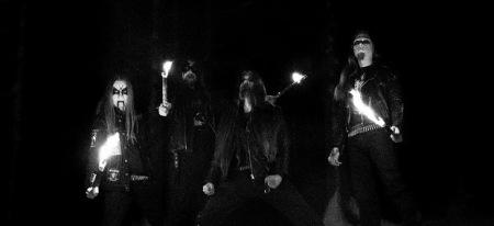 Djevelkult - promo band pic - 2014 - #36638
