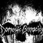 Domestic Genocide - record label logo - #0980