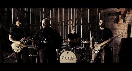 Kreyskull - promo band pic - 2014 - #33068