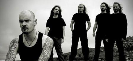 Primordial - promo band pic - 2014  - #20120