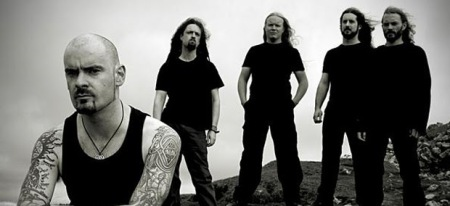 Primordial - promo band pic - 2014  - #20120