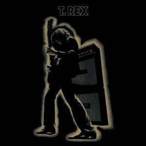 T Rex - Electric Wizard - promo cover pic - #3985E