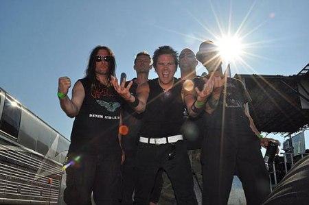 Zero Down - promo band pic - 2014 - #22506