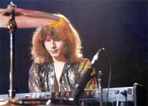 Al Greenwood - Foreigner - keyboards - circa late 70's - #2754AG