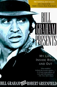 Bill Graham - Presents - biography promo cover
