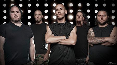 Bornbroken - promo band pic - 2014 - #01005