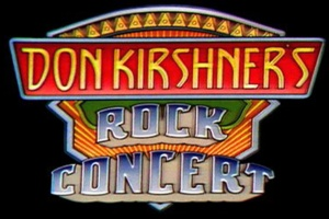 Don Kirshners Rock Concert - promo pic - #2310DK