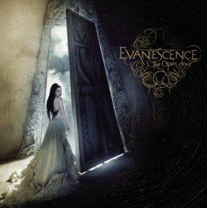 Evanescence - The Open Door - promo album cover pic - #AL