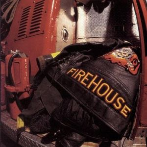 Firehouse - Hold Your Fire - promo album pic - 1992CJ