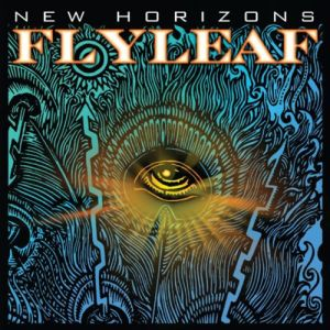 Flyleaf - New Horizons - promo album cover pic - 2012