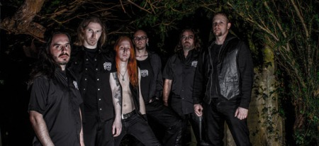Hecate Enthroned - promo band pic - 2014 - #4032