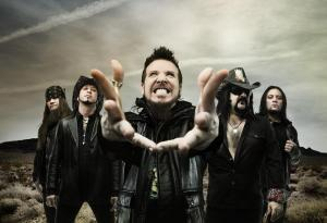 Hellyeah - promo band pic - #31377