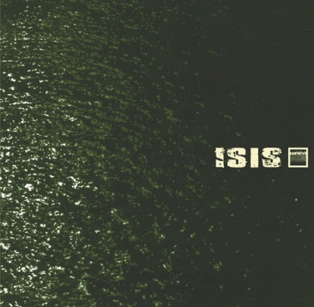 Isis - Oceanic - promo album cover pic - remastered - 2014