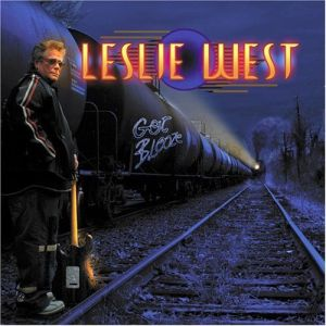 Leslie West - Got Blooze - promo album pic - 2005