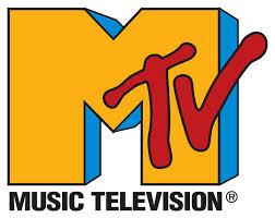 MTV logo - classic logo - #9987